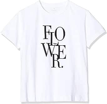 NAME IT Nkftoksa SS Loose Top Camiseta para Niñas