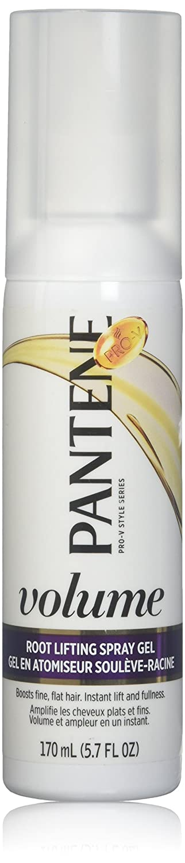 Pantene Pro-V Style Series Volume Root Lifting Spray Gel 5.70 oz Pack of 2