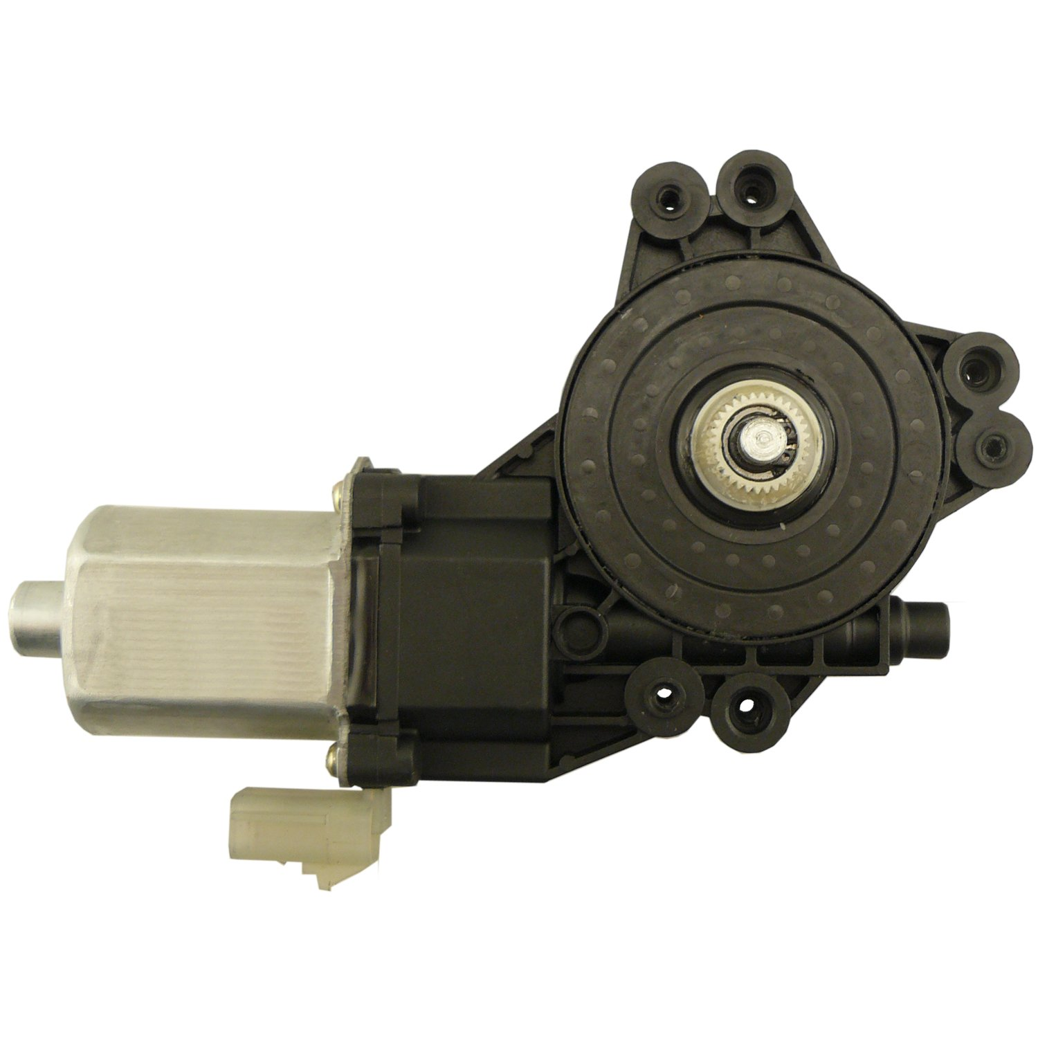 ACDelco 11M342 Professional Front Power Window Motor