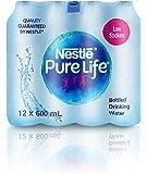 Nestle Pure life Water, 12x600 ml