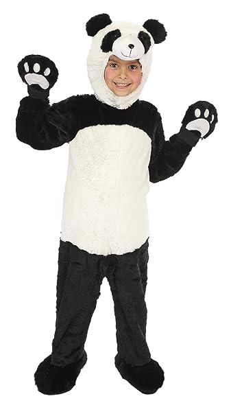 Just Pretend Kids Panda Animal Costume Small  sc 1 st  Amazon.com & Amazon.com: Just Pretend Kids Panda Animal Costume Small: Toys u0026 Games