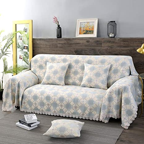 Amazon Com Gx Xd Thicken Jacquard Sofa Cover Non Slip Sofa Cloth