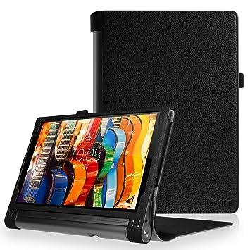 Amazon.com: Fintie Lenovo Yoga Tab 3 Pro / Lenovo Yoga Tab 3 ...