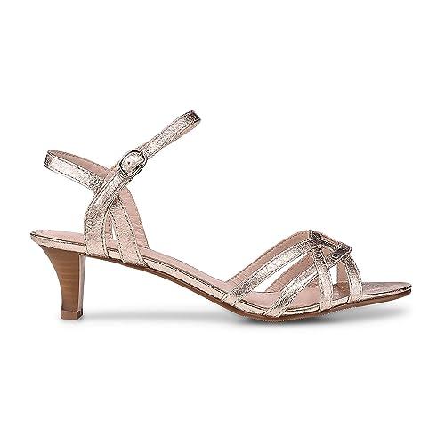 af8cdd04d2d5 ESPRIT Damen Sandalette Birkin  Esprit  Amazon.de  Schuhe   Handtaschen