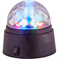 SE FL1480DL - Luz de discoteca giratoria