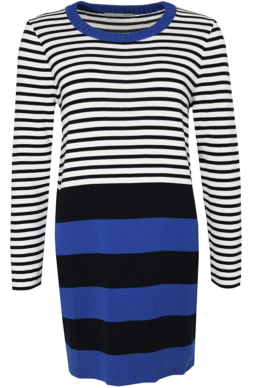 Oui Bold Striped Tunic