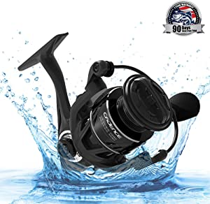 Best Spinning Reel Under 50 Reviewed In 2020 – Top 5 Picks! 2