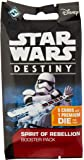 Star Wars Destiny TCG: Spirit of Rebellion [Dice & Cards] - Booster Box (36 Booster Packs)