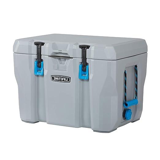 Lifetime Nevera portátil, Eisbox, Camping Box, frigorífico Cooler ...
