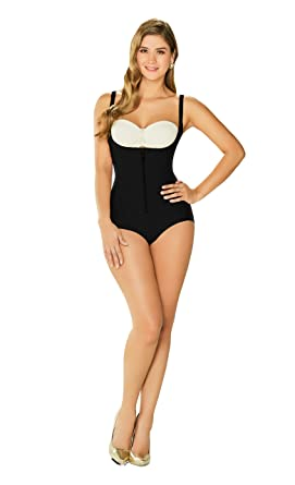 1f26487454 DIANE   GEORDI 2411 Powernet Bodysuit Shapewear for Women with ...