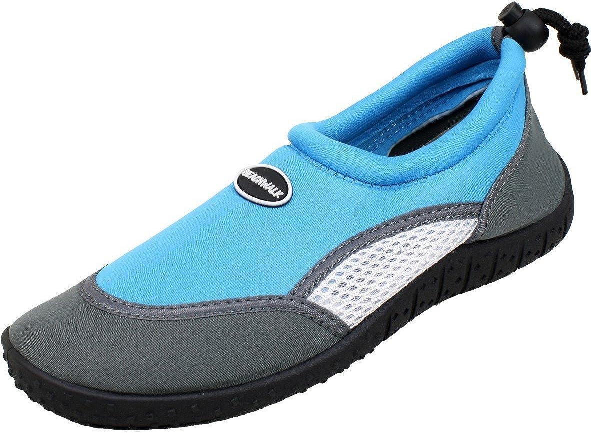 Herren Neopren Babys Kinder Strandschuhe Damen Bockstiegel Aqua-Schuhe Badeschuhe
