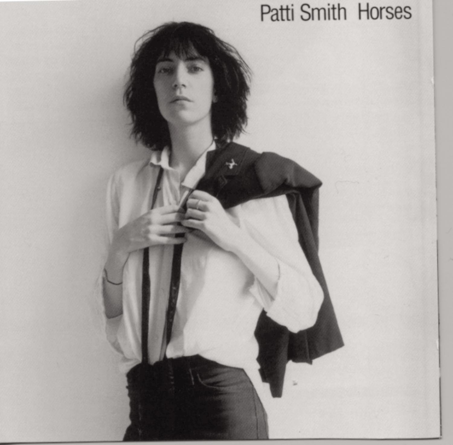 Horses: Smith, Patti: Amazon.fr: Musique