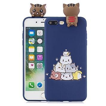 coque iphone 5 animaux en tas
