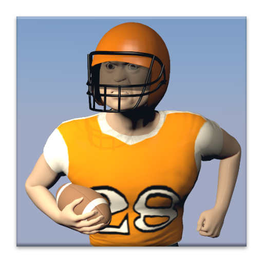 Running Back (All Free Football Games)