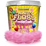 Pink Candy Floss ~ 250g ~ 10ltr Super Size Bucket
