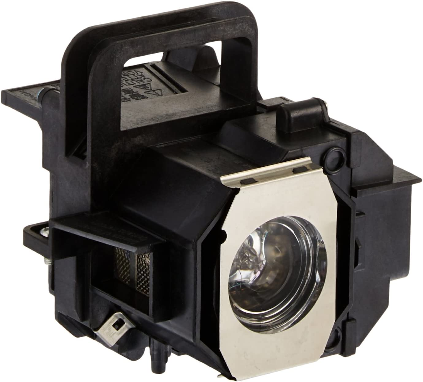 PL9839 LCD Projector Assembly with Original Bulb