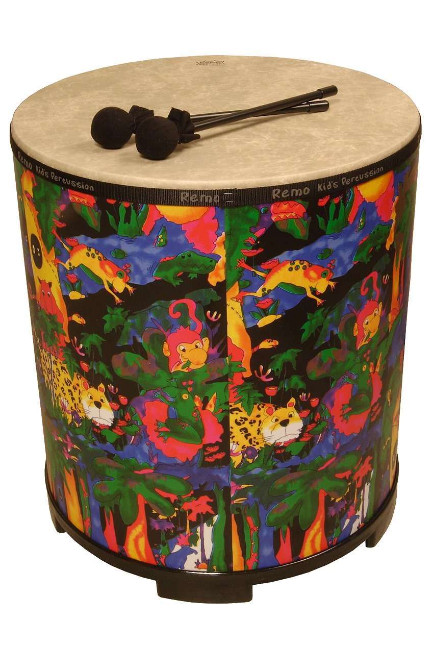 Remo KD5218-01 21 x 18 Inches Gathering Drum by Remo (Image #1)