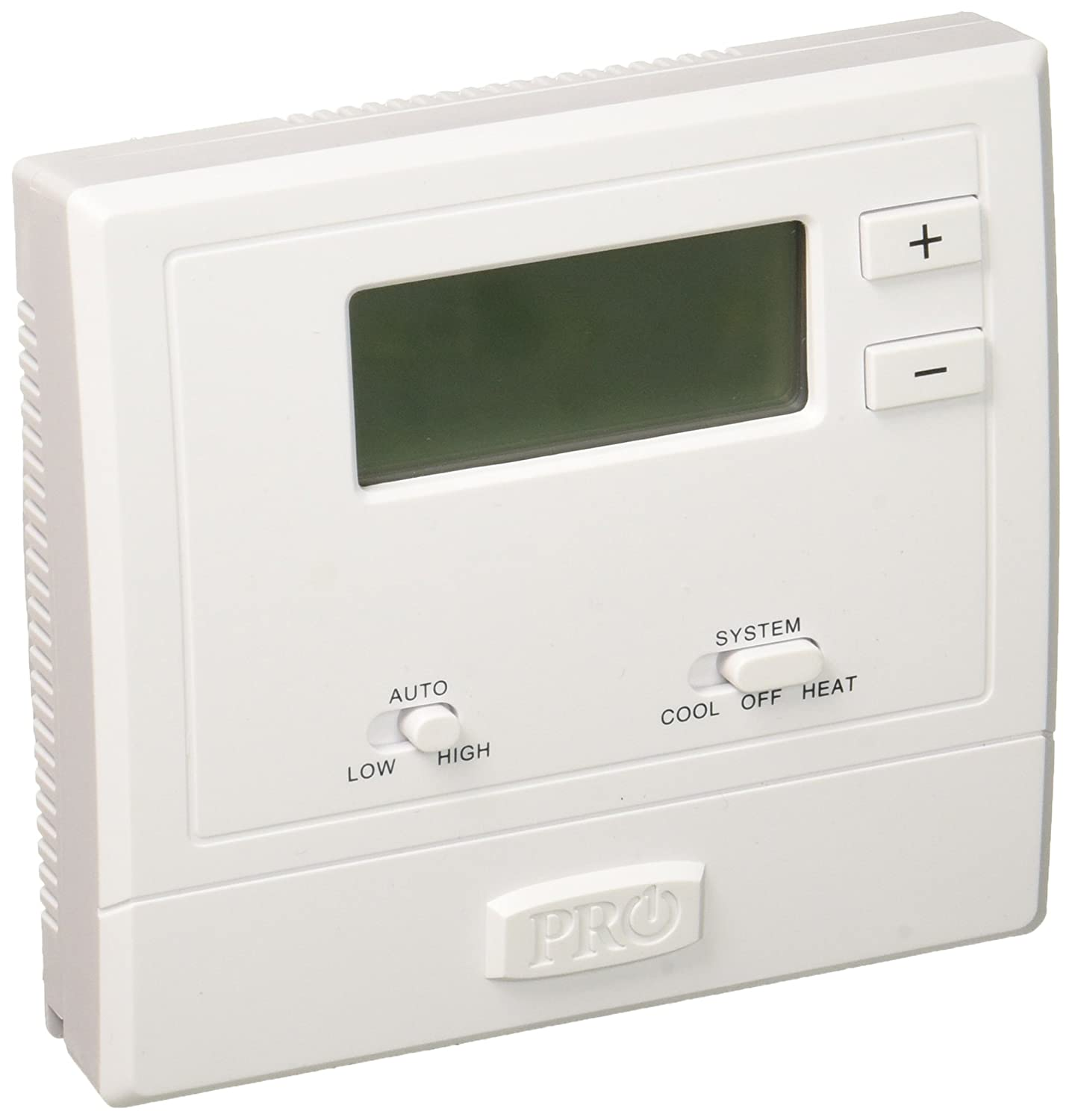 Pro1 Iaq T631w 2 Touchscreen Non Programmable Electronic Thermostat