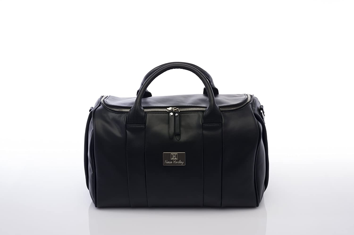 9c883beec9e Nova Harley Luxury Changing Bag (Manhattan)  Amazon.co.uk  Baby