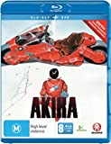 Akira [25th Anniversary Special Edition] (Blu-ray + DVD)