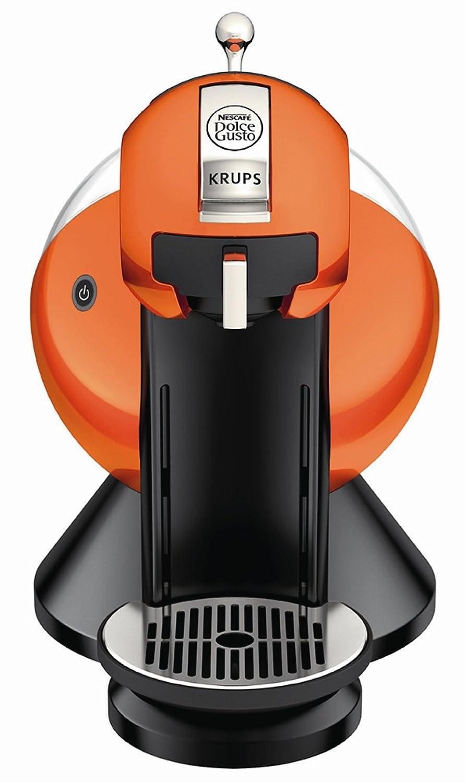 Amazon.com: Kp2104.30 Dolce Gusto Orange: Kitchen & Dining