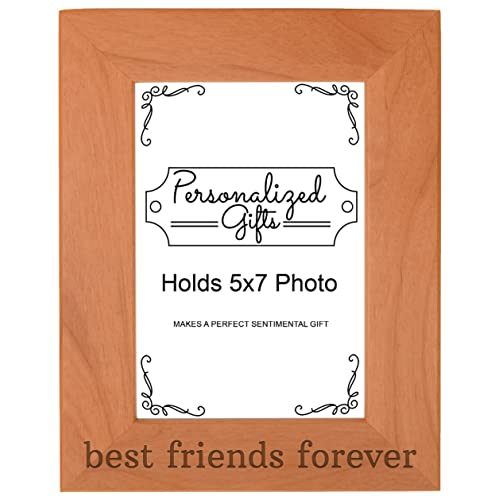 Best Friend Picture Frames With Quotes Amazon Com
