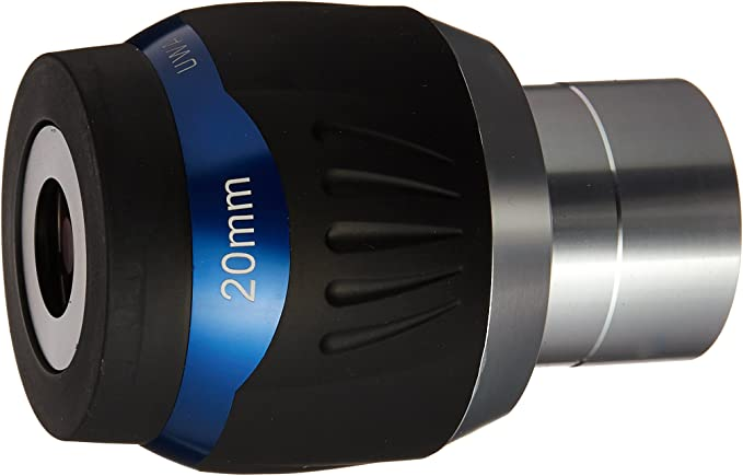 Black Meade Instruments 07741 Series 5000 1.25-Inch Ultra Wide Angle 8.8-mm Eyepiece