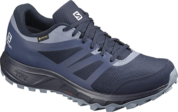 SALOMON Trailster 2 GTX W, Zapatillas de Running para Asfalto ...