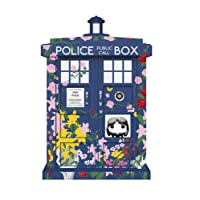 Figurine - Funko Pop - Doctor Who - Clara'S Memorial Tardis 15cm