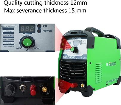 PT-31 LG-40 Plasma Electrode Tip Consumable Extended CUT 40 40D 50 CT312 100pcs
