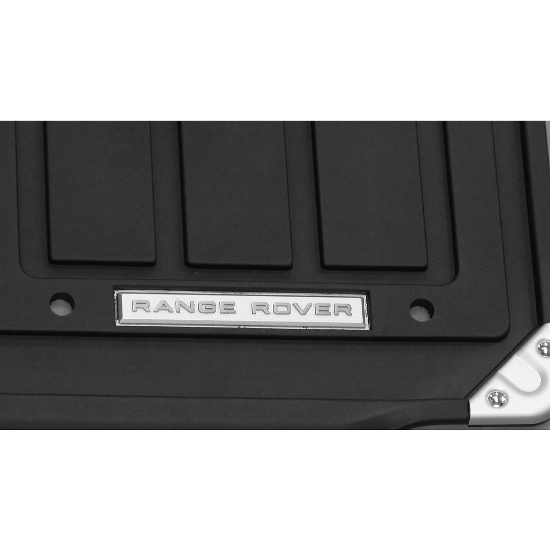 Genuine Range Rover Rubber Mat Set 2013 to 2017