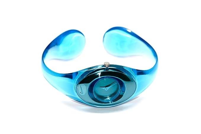 De Nike Duo Wt0029 Reloj Mujerplástico Presto Para Pulsera OilPZTkwXu