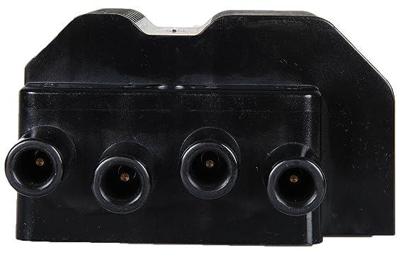Ignition Coil for Pontiac Sunbird Chevrolet Chevy Pickup 1 4L 1 6L 2 0L L4  Compatible with C961 Dr44 D506A D553 5C1248