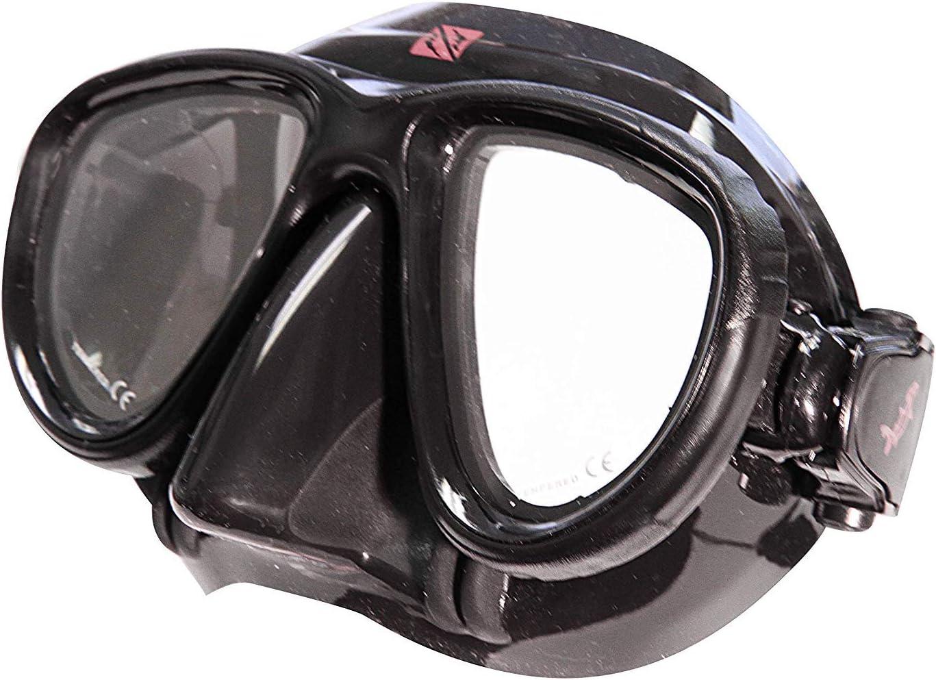 Hammerhead Spearguns MV4 Diving Mask