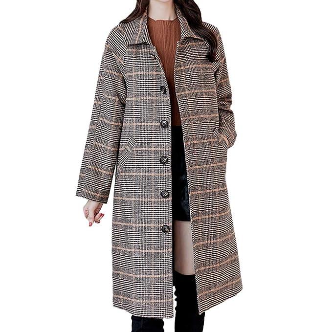 ASHOP Ropa Mujer, 2019 Chaquetas de Punto Mujer Abrigo Impermeable Sport Coat: Amazon.es: Ropa y accesorios