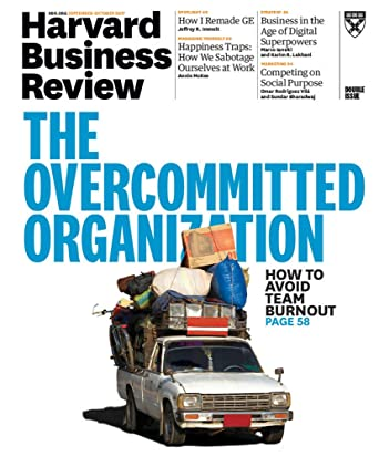 Amazon.Com: Harvard Business Review: Harvard Business School