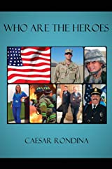 Who Are the Heroes Paperback