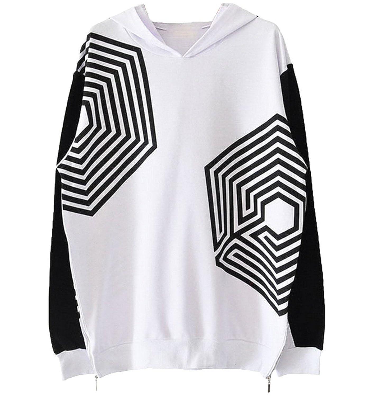 Kpop EXO Exo K Overdose Hoodie Sweater New Korea Seoul Concert Shirt