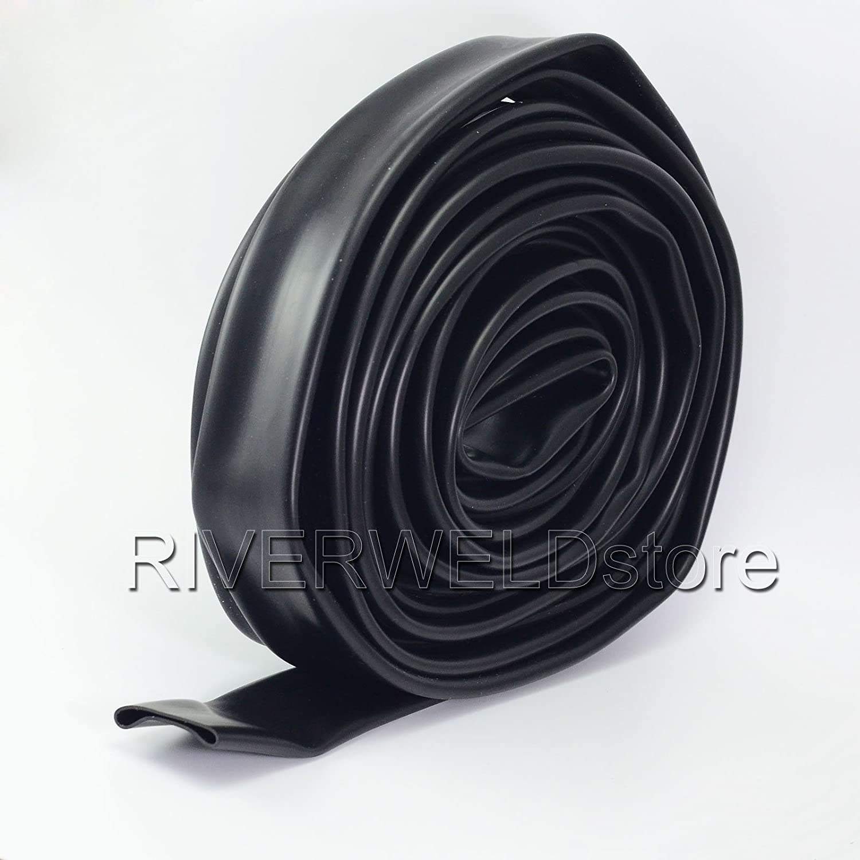 PVC Mantel 7,5M /Ø27 f/ür Plasmaschneider /& WIG-Schwei/ßbrenner