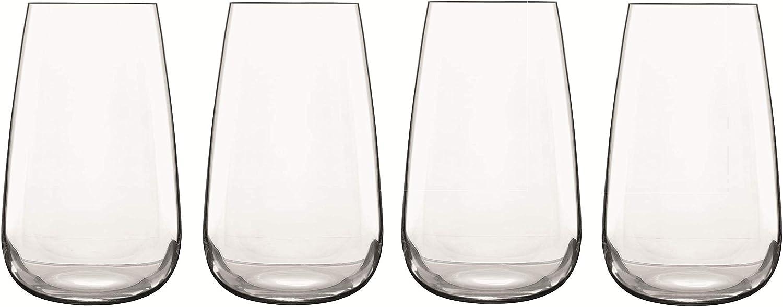 Talismano 19.25 oz. Beverage/Hiball Glass, Set of 4