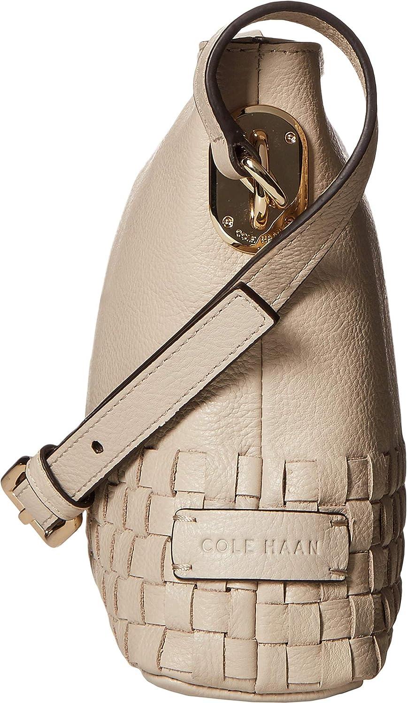 07b20f66ee9 Cole Haan Women's Benson Novelty Crossbody Brazilian Sand One Size:  Handbags: Amazon.com