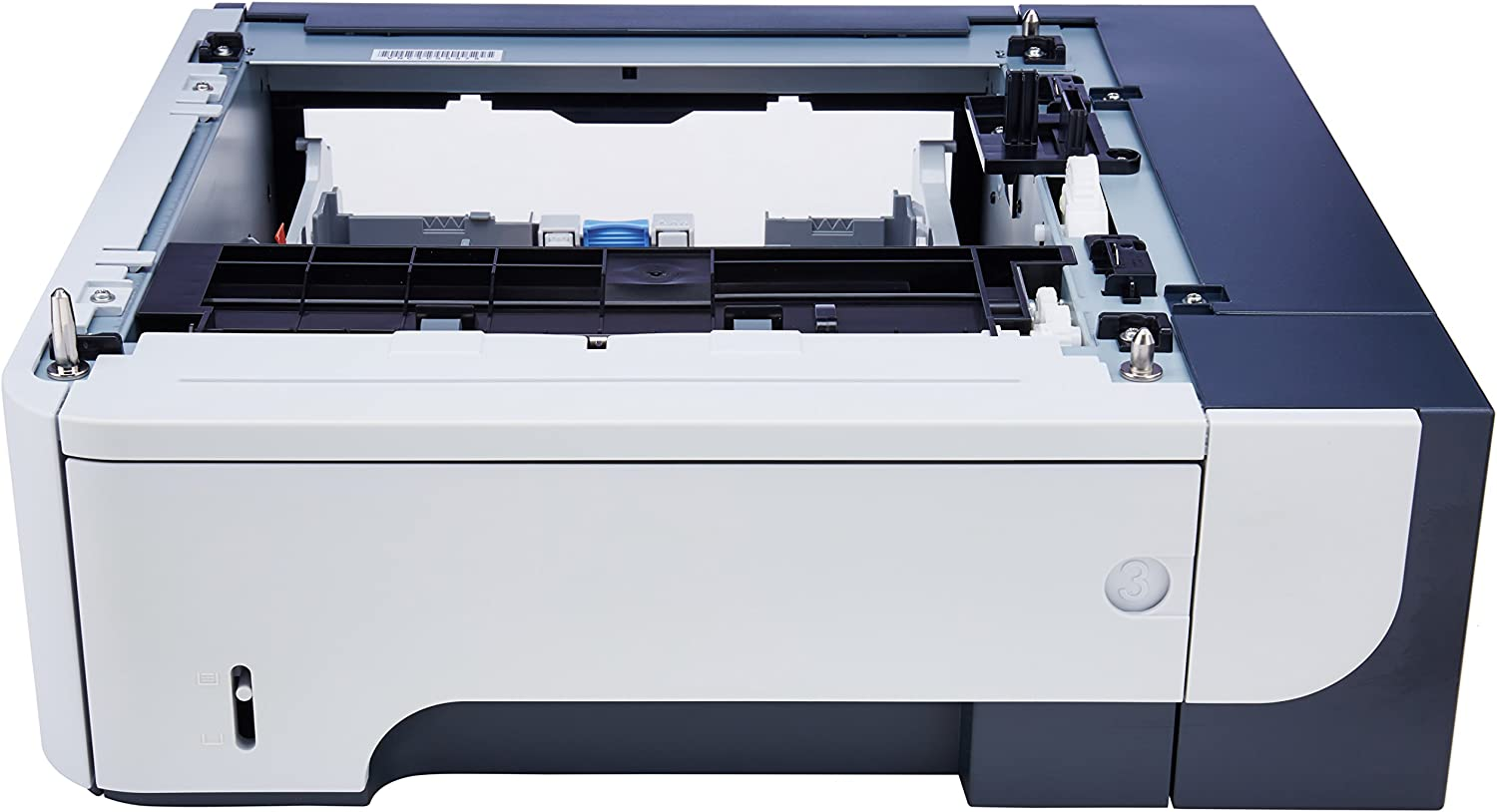 DMi EA HP Paper Tray for Laserjet P3015 Series 500 Sheets CE530A