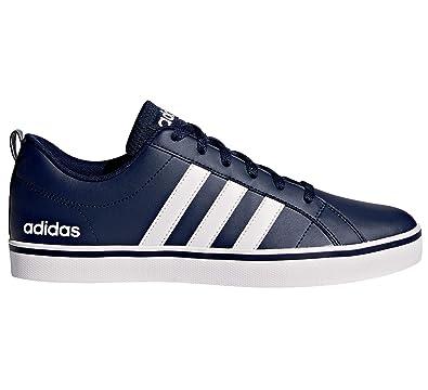 202d49d9 adidas Men's Vs Pace Gymnastics Shoes