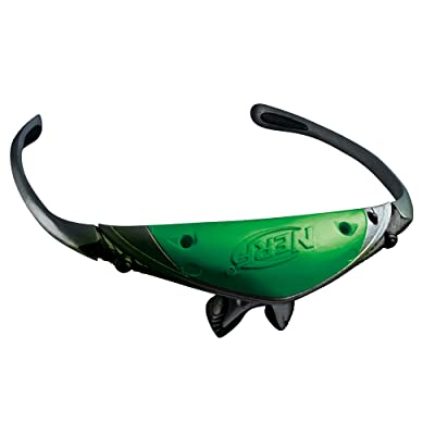 Nerf Firevision Sports Frames (Green): Toys & Games