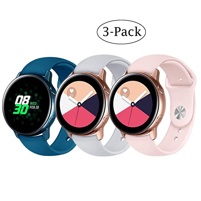 Compatible con Samsung Galaxy Watch (42 mm) / Galaxy Watch ...