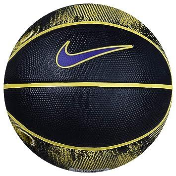 Amazon.com: Nike Lebron Skills Mini Baloncesto 7