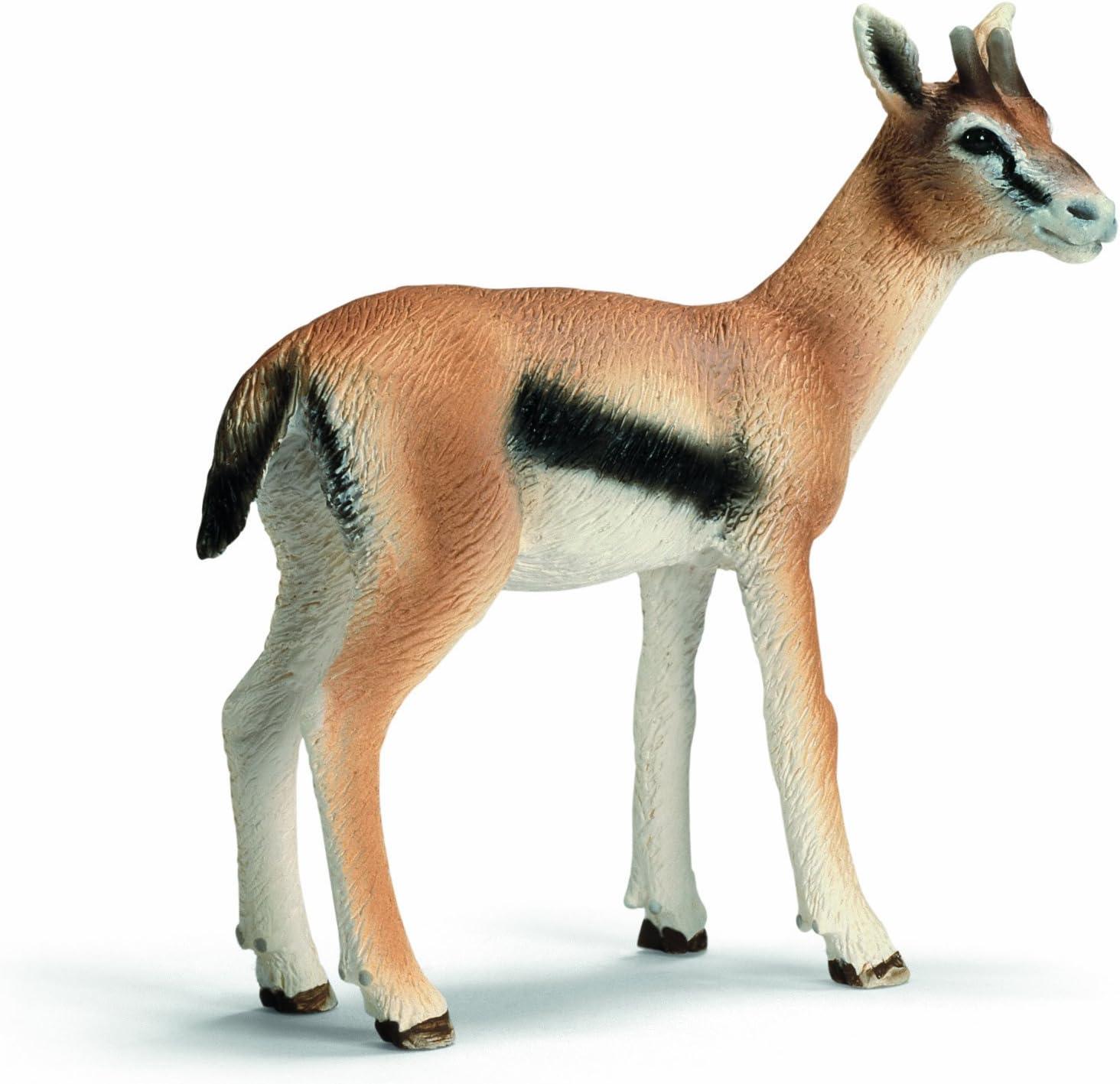 Fauna Selvatica Figura di plastica Schleich 14759 Oryx