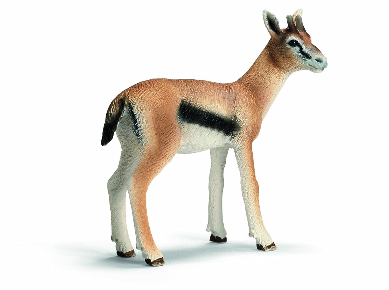 Schleich 14396 Figurine Animaux Gazelle
