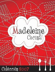 Madeleine Cocina, Colección 2007 (Spanish Edition)