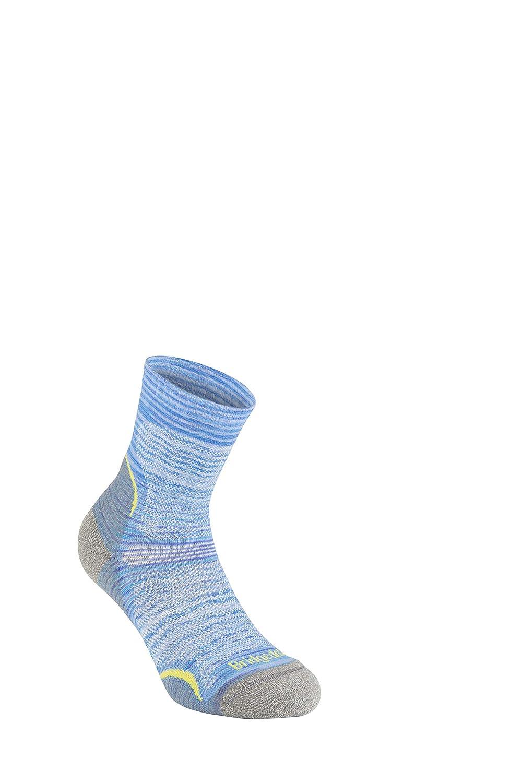 SockGuy Classic Ponytail Women/'s Sock Blue SM//MD
